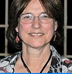 Author Patricia Shields
