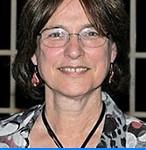 Author Patricia Shields