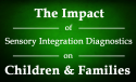 sensory integration diagnosis